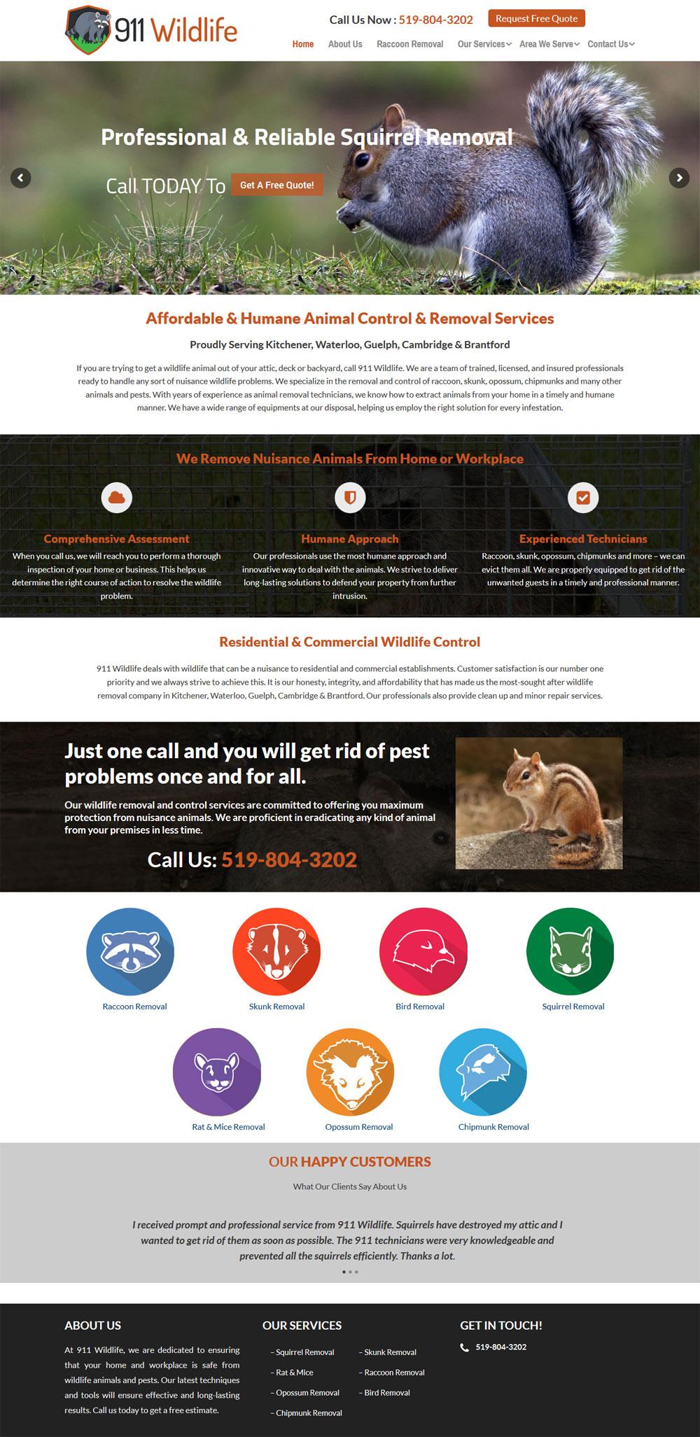 Ecommerce Website Design Edmonton