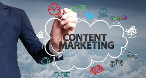 Content Marketing Service in Edmonton
