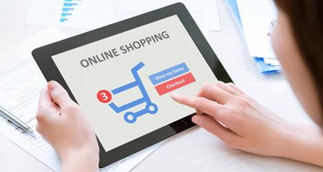 Edmonton e-Commerce Website Design