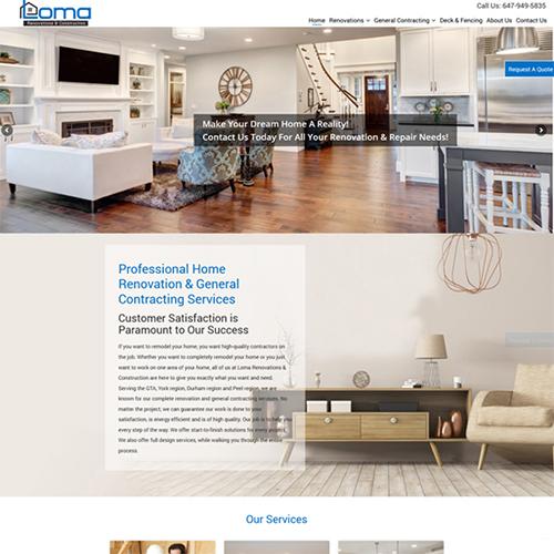 Web Design Company Edmonton