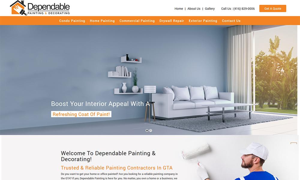 Website Development Company Edmonton