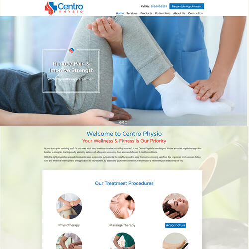 Website Design Edmonton